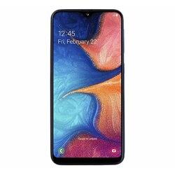 Samsung Galaxy A20e 3 Гб/32 ГБ синий с двумя SIM-картами A202