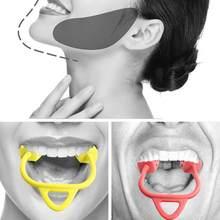 Accessoire de tonification musculaire de la mâchoire, 30/40/50 lbs,en gel de silice de qualité alimentaire, entraînement du cou et du visage,