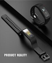 цена на 2020 Top Smartwatch Sport IP68 waterproof Series Bluetooth Call Smart Watch Heart Rate Monitor Blood Pressure