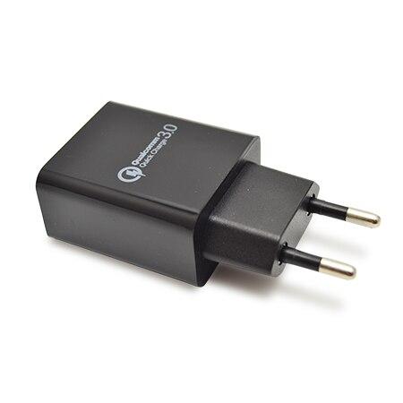 Raspberry pi 4B 5V 3A EU зарядное устройство USB зарядное устройство для дома зарядное устройство для путешествий - Комплект: EU Charger Adapter