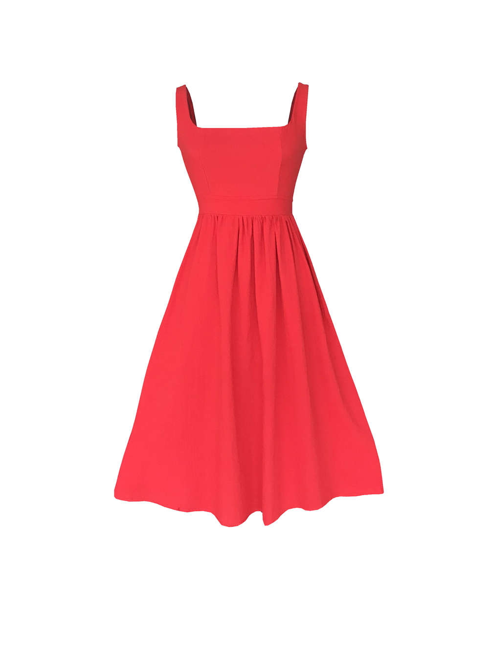 Summer woman dress simple suspenders sexy backless dress