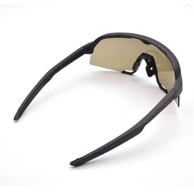 S3peter limitado esportes ao ar livre bicicleta óculos de sol speedcraft ciclismo óculos esporte óculos de sol velocidade bicicleta 3