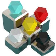 Игра с терпением 3d кубик головоломка лабиринт игрушка ручная