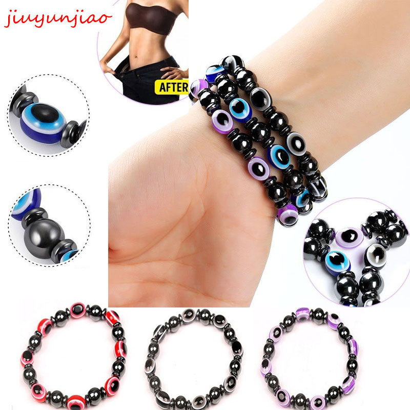 Magnetic Health Slimming Bracelet Bio Magnetic, And Healthy Weight Loss Bracelet Charm Bracelets For Women Weight Loss