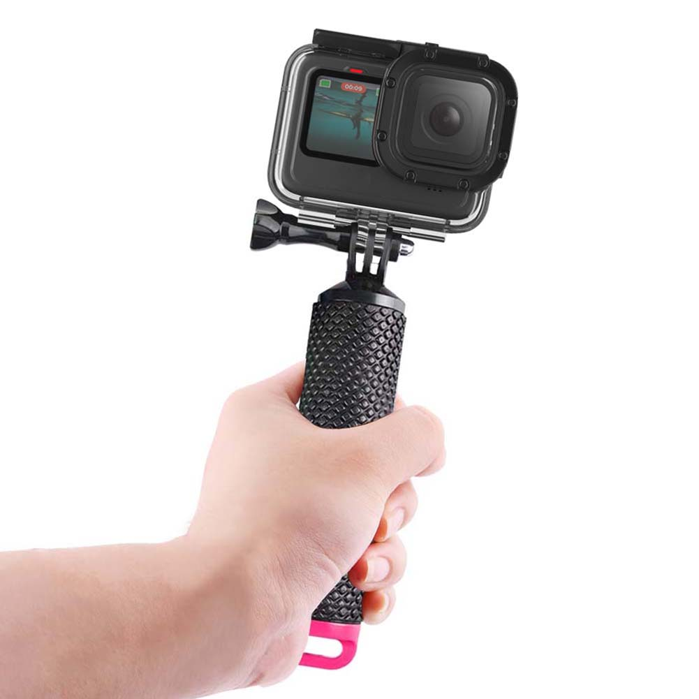 Floating Hand Grip for Osmo Action GoPro Hero9 Action Camera Accessories-5