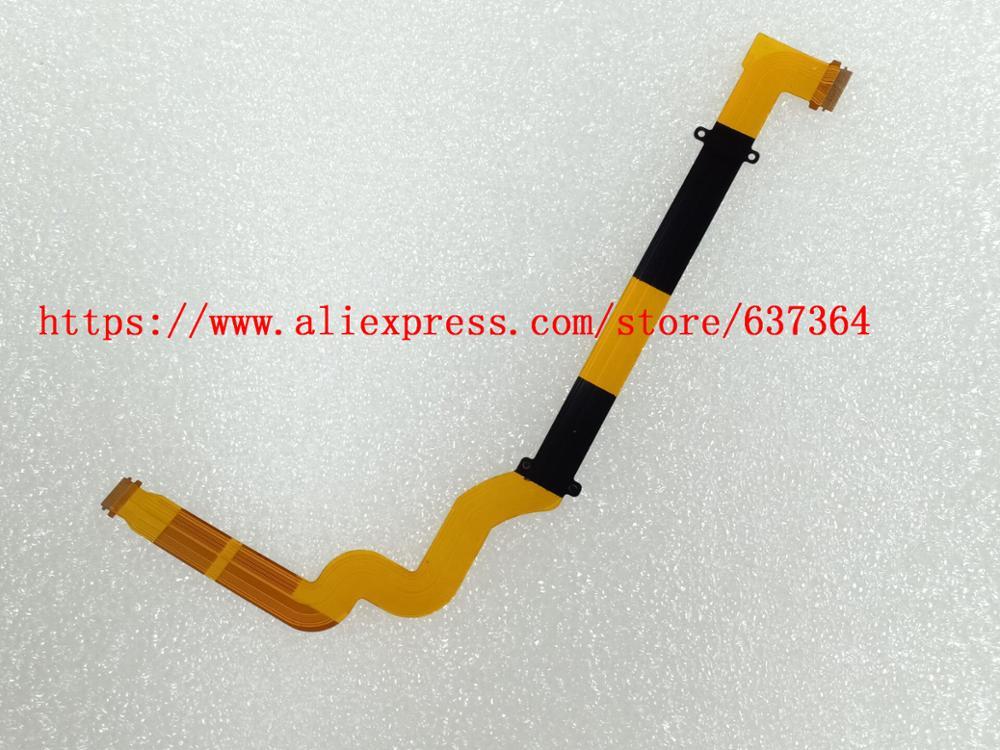 Nouveau câble flexible LCD rotatif pour Canon G7X MARK II/G7XII G7X2 pièce de réparation dappareil photo numérique