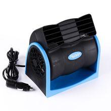 12V автомобиль Грузовик охлаждения воздуха Скорость вентилятора Регулируемый Тихая процессорный кулер Системы