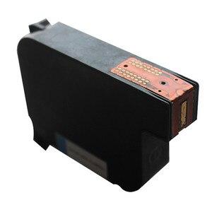 Image 5 - Czarny 51640A wymiana wkładów atramentowych dla HP 40 44 Designjet 230 250c 330 350c 430 450c 455CA 488CA 650c 1200C drukarki do drukarek atramentowych