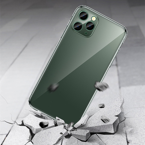 For Iphone 11 Pro Max Soft Sil