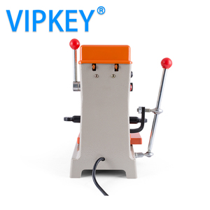 Image 5 - DEFU 368A vertical  220V key cutting  copy duplicating machine for some door key and car keys locksmith supplier tools