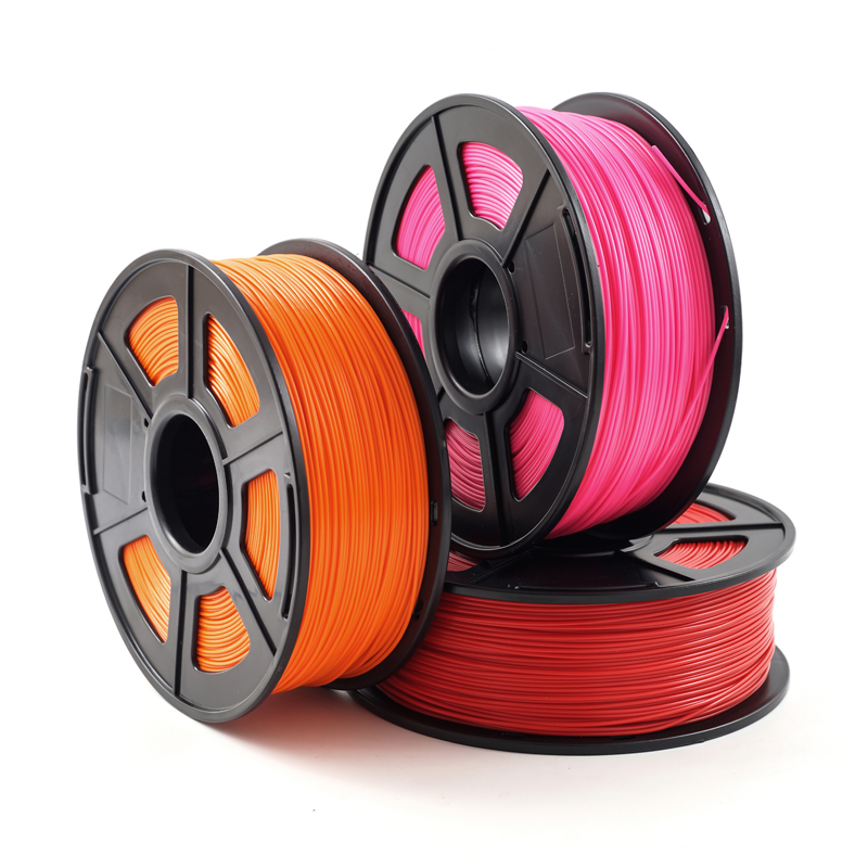 3D Printer Filament ABS 1 75mm 1kg 2 2lb ABS plastic Consumables Material for 3D Printer and 3D Pen ABS Filament