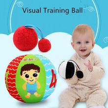 Детская игрушка вращающаяся кукла игрушки для детей 0 12 месяцев