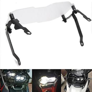 Motorcycle Headlight Guard Cover Protector For Bmw R1200Gs Lc Adventure 2013-2016 image