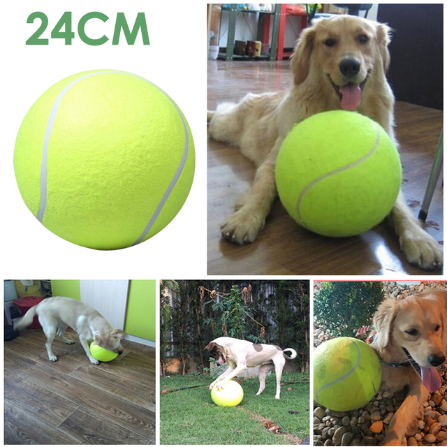Giant Tennis Ball 2