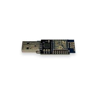 Image 2 - Esp8266 esp12f wifi assassino wifi jammer rede sem fio assassino placa de desenvolvimento cp2102 desligamento automático 4pflash