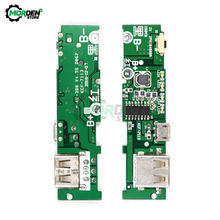 Charger-Control-Board Boost-Module Lithium-Battery 2a-Mobile-Power-Bank 5V DC Step-Up