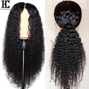 Бразильские кудрявые парики для женщин 13*4 кружевные передние человеческие волосы парики без клея remy волосы парик шнурка 8-26 дюймов 150% плотн...