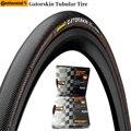 Континентальный спринтер GatorSkin трубчатый дорожный BikeTire 28