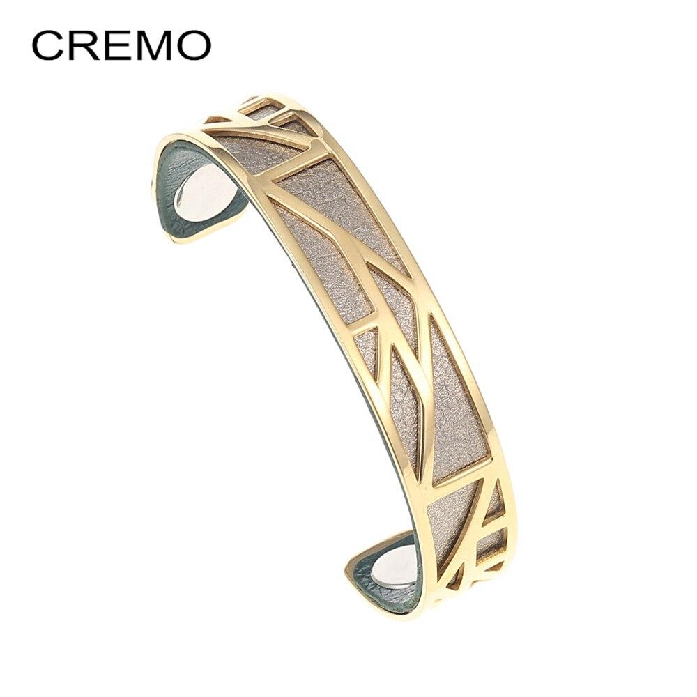 georgette bracelet femme cuir 40
