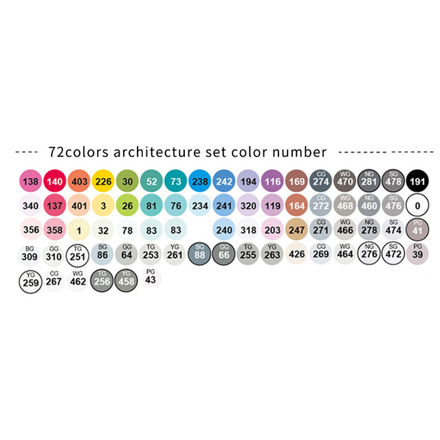 72color-Architecture