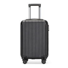 New Travel Suitcases 20 Inches Trolley Password Roller Luggage Universal Wheel Men and Women Large Capacity Suitcases