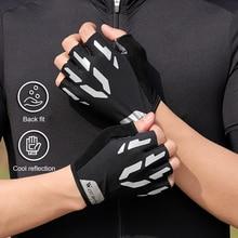 Bicycle-Glove Sports-Gloves Bike Anti-Slip Breathable Women