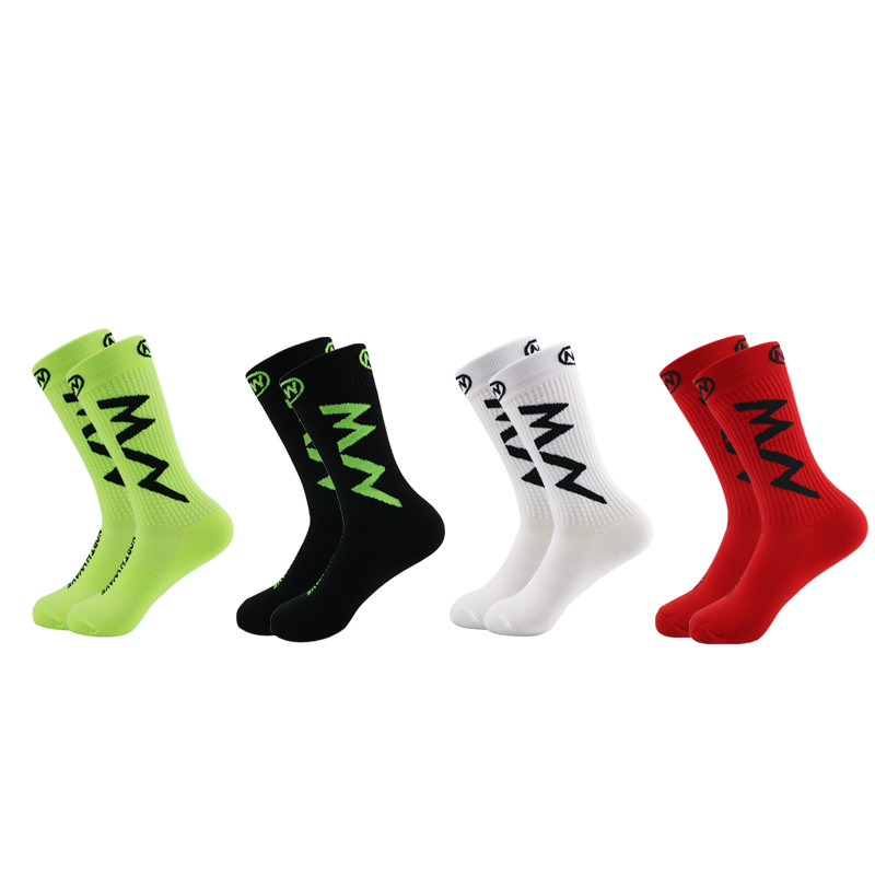 NW High Quality Professional Brand Sport Socks Breathable Road Bicycle Socks Outdoor Sports Racing Cycling Basketball Socks