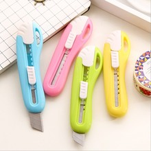 Craft Paper Cutter Utility Knife Office and School Supplies Stationery