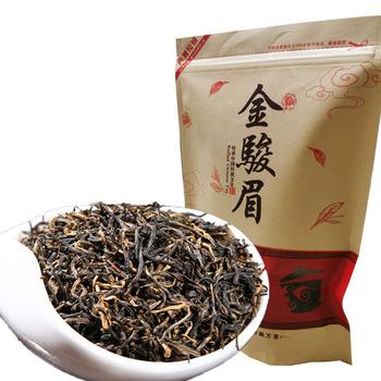 ZAC-0093 chińska herbata nowa herbata wysoka góra herbata jinjunmei herbata czarna herbata jin jun mei chińska czarna herbata jin jun mei herbata herbata czarna tanie i dobre opinie CN (pochodzenie)
