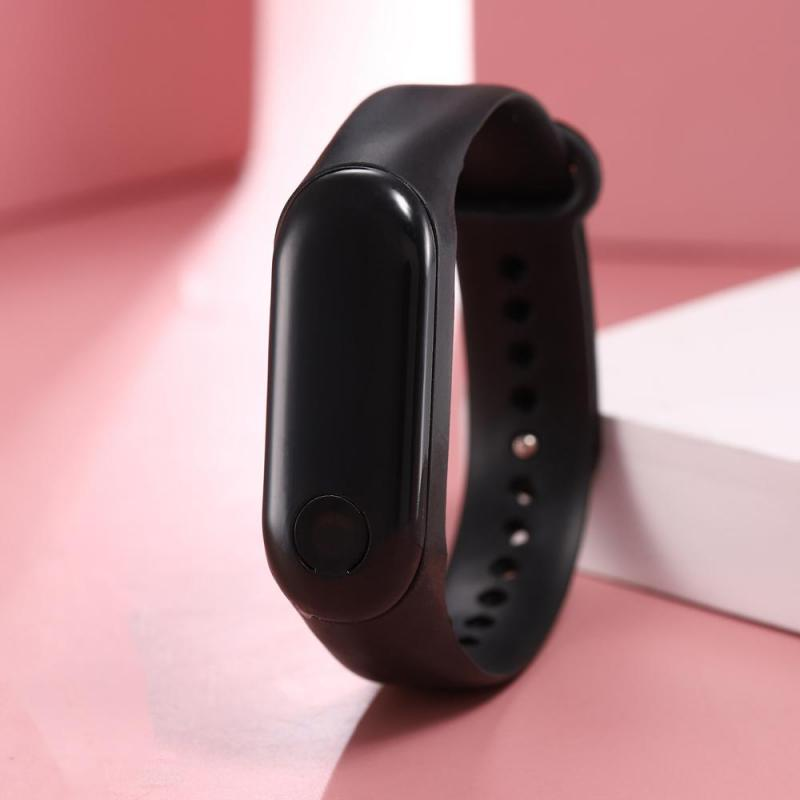 Sport LED Watches Digital Clock Luminous Sensor Watches Fashion Men Women Waterproof Digital Wristwatch Clock Relogio Masculino