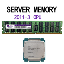 Server Memory Ddr4 16gb 2683v3-Ram E5-2697v3 2678v3 2690v3 2133mhz Reg Ecc X99