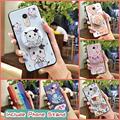 Противоударный чехол для телефона Alcatel 3C, Новое поступление, мягкий чехол, модный дизайн для девочек
