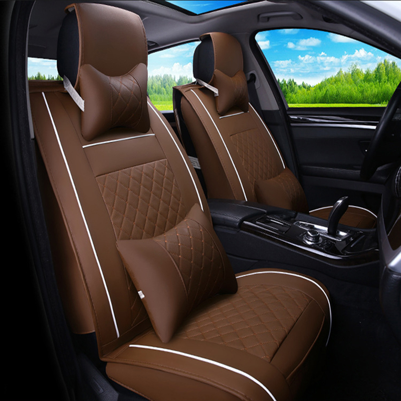Lincoln mkz seat covers ept20