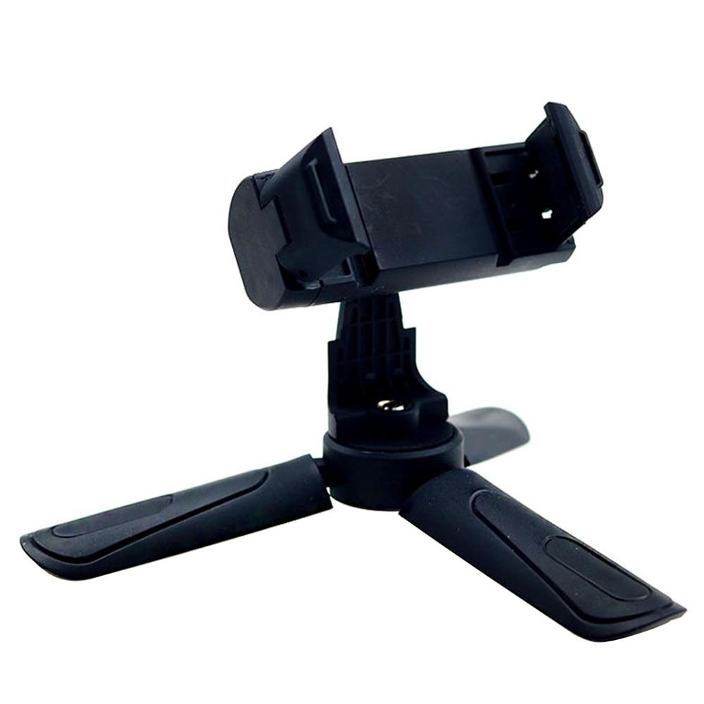 Compact Lightweight Multifunctional Shooting Fill Light Lazy Universal Desktop Stand Standard