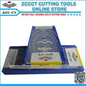 Image 1 - Frete grátis zcc. ct fresa SEET12T3 DR ybg202 zccct ferramentas de corte seet12t3 cnc fresa inserções seet para p m k material