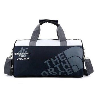 Многофункциональные сумки через плечо для спортзала, фитнеса, путешествий, занятий спортом на открытом воздухе