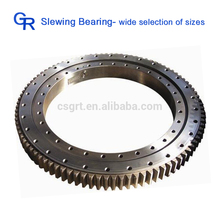 цена на external gear slewing bearing wind power generate electricity facility BAUMULLER,R200-7bearing spacer ring