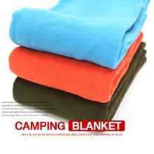 Кемпинг одеяло