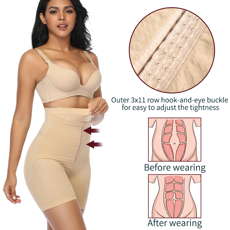 Tummy Slimming Underwear Panty