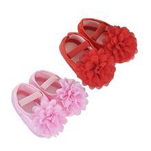 Туфли для новорожденных мягкая нескользящая обувь начинающих