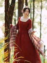 Vestidos Kerah Fashion Perjalanan