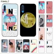 FHNBLJ Harry Styles love on Tour 2020 so cool funny Bling Cute Phone Case for Samsung A10 20s 71 51 10 s 20 30 40 50 70 A30s(China)