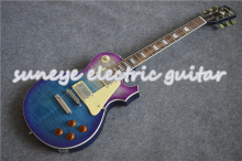 цена на Suneye Cream Guitar Pickguard Standard Electric Guitar China DIY Guitar Kit Left Handed Guitar Available In Stock