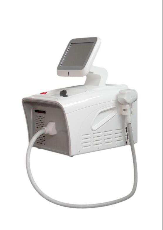 2019 Newest Type 808nm Diode Laser Machine Hair Removal Laser