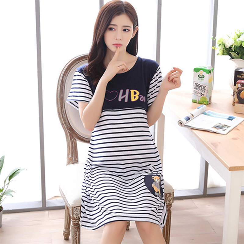 Maternity Dress,Womens Fashion Cute Baby Printed Mother Pregnant Summer Sleeveless Maternity Clothing for Women Summer Dress Sundress Women Dressing Gown Shirts Pajamas