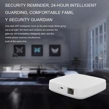 Home-Device Smartlife Link Bridge Intelligent-Hub Tuya App-Controller Wireless
