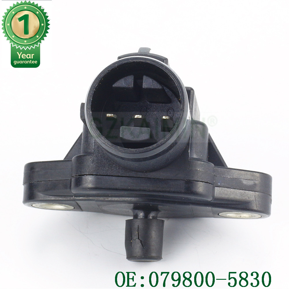 NEW OE 079800-5830 MANIFOLD ABSOLUTE PRESSURE SENSOR PS-39 PS39 0798005830 MAP