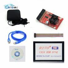 Programmeur Auto R270 + V1.20, CAS4 BDM R270 + CAS4 BDM R270 PLUS, version 2020, version 1.20
