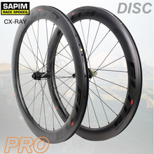 Elite Road Disc Brake Carbon koło rowerowe 30/35/38/45/47/50/55/60mm Tubular Clincher Tubeless z Sapim Spoke 700c Wheel