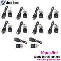 100% Original DigitalPerson uru4500 USB Biometric Fingerprint Scanner Fingerprint Reader 10pcs/lot made in Philippines